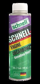 Schnell Engine Decarbonizer (Gasoline Engine)
