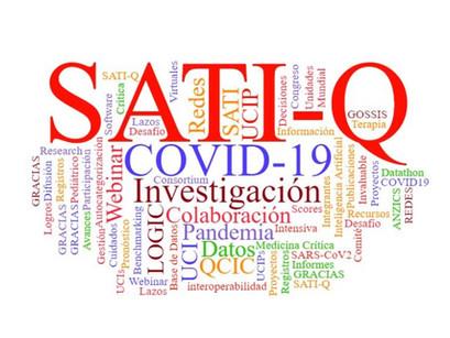 Desafíos y logros SATI-Q 2020