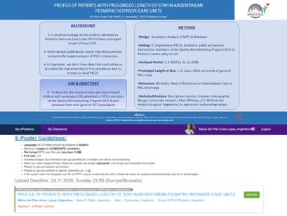 Investigación del Grupo SATI-Q en el Congreso WFPICCS20