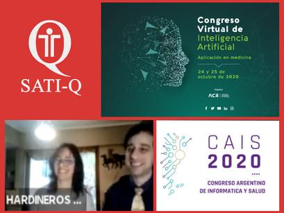 Ciclo de Congresos Virtuales