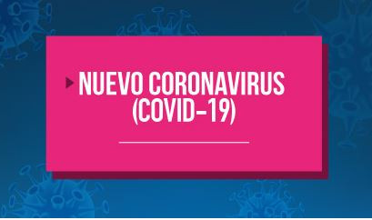 Registro de #COVID19 en SATI-Q