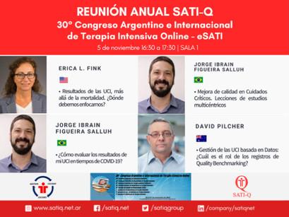 Reunión SATI-Q 2020