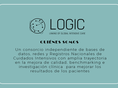 Somos parte de LOGIC