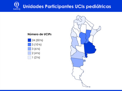 Localización UCIPs #SATI-Q