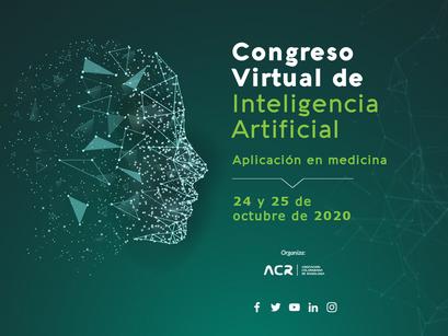 SATIQ en el Congreso virtual de Inteligencia Artificial en Medicina