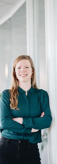 Irene van Eerden