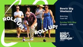 Bowls Big Weekend