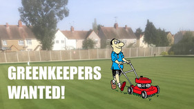 Greenkeepers Wanted