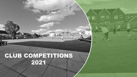 2021 Club Competitions
