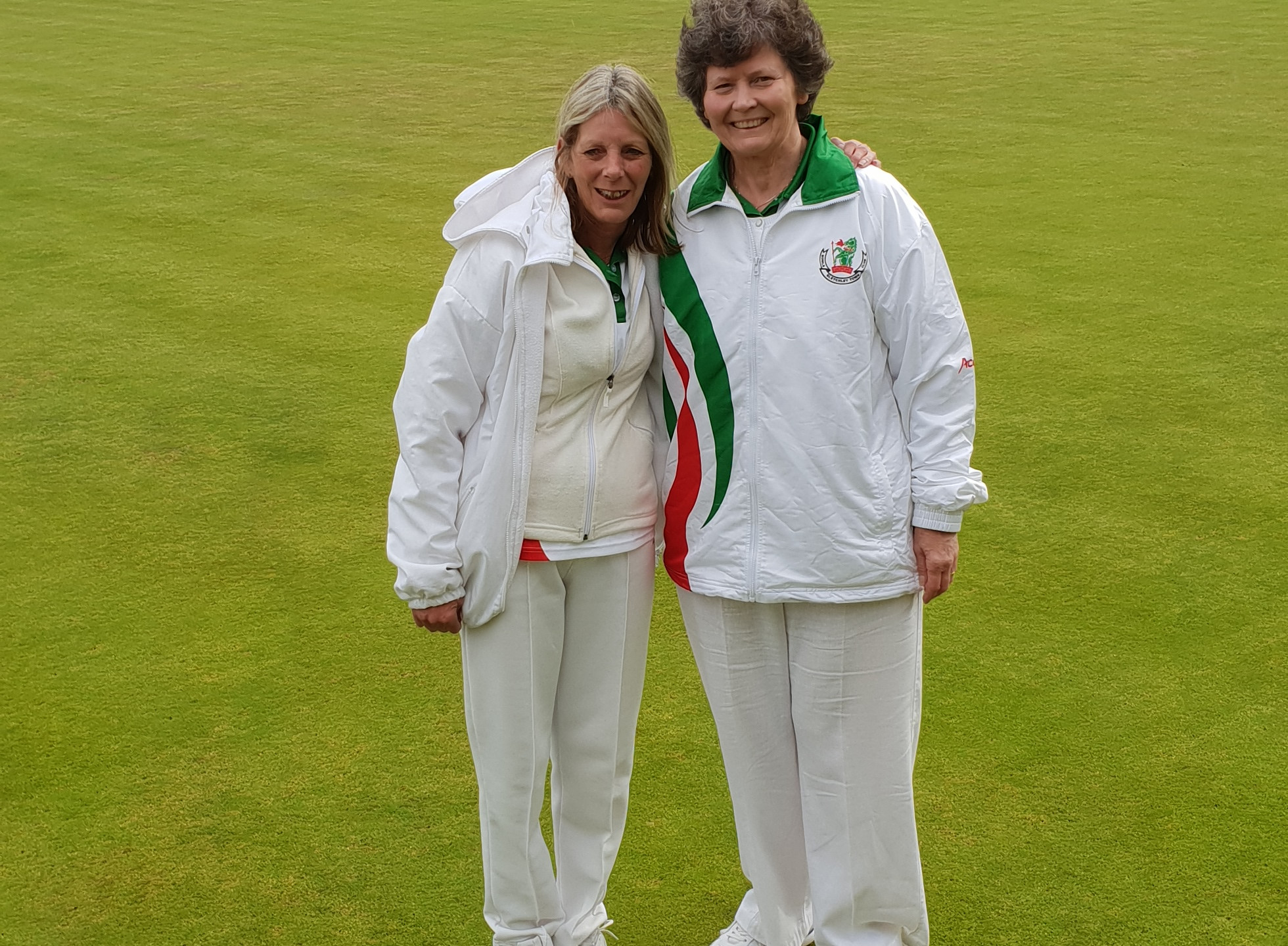 Jackie Squires + Jenny Windsor