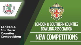 London & Southern Counties Competitions 2021