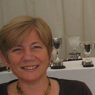 Jan Brooks Ladies Secretary