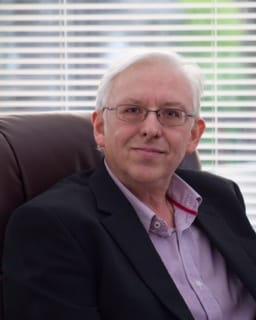 Keith Jones Men's Secretary