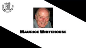 Maurice Whitehouse