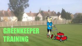 Greenkeeper Training