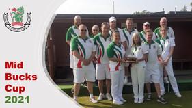 Mid Bucks Cup - Winners