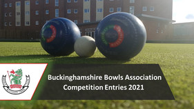 County Competition Entries 2021