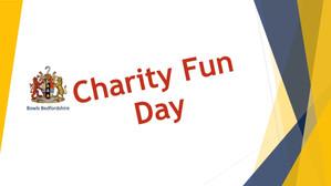 Barbara's Charity Fun Day