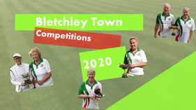 Club Competitions 2020