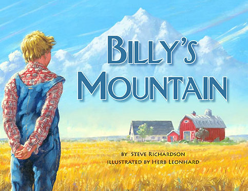 Billy's Mountain (Hardcover)