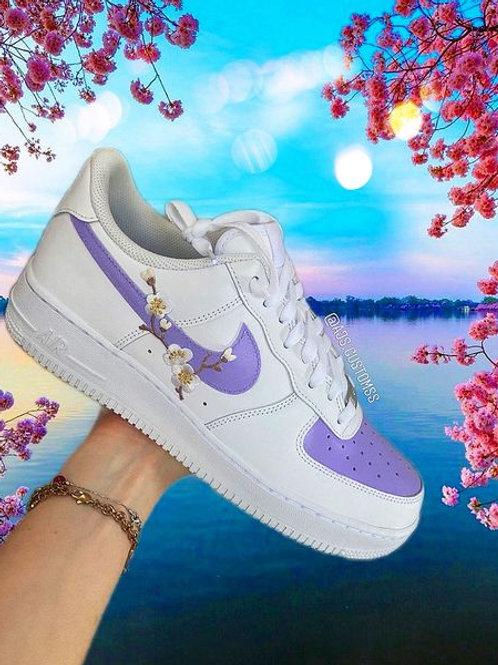 Blossom AF1
