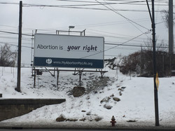 Abortion is your right.