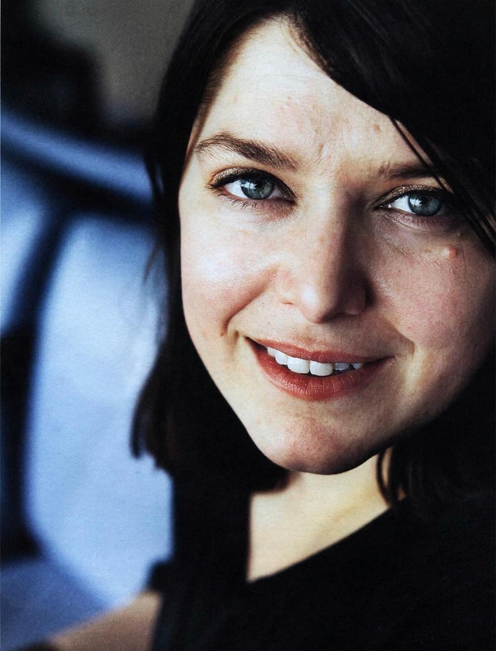 Headshot of Jen Moore Conrow