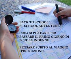 school adventures