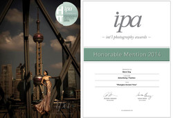 IPA AWARD