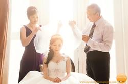 Wedding Day / Darryl + Michelle