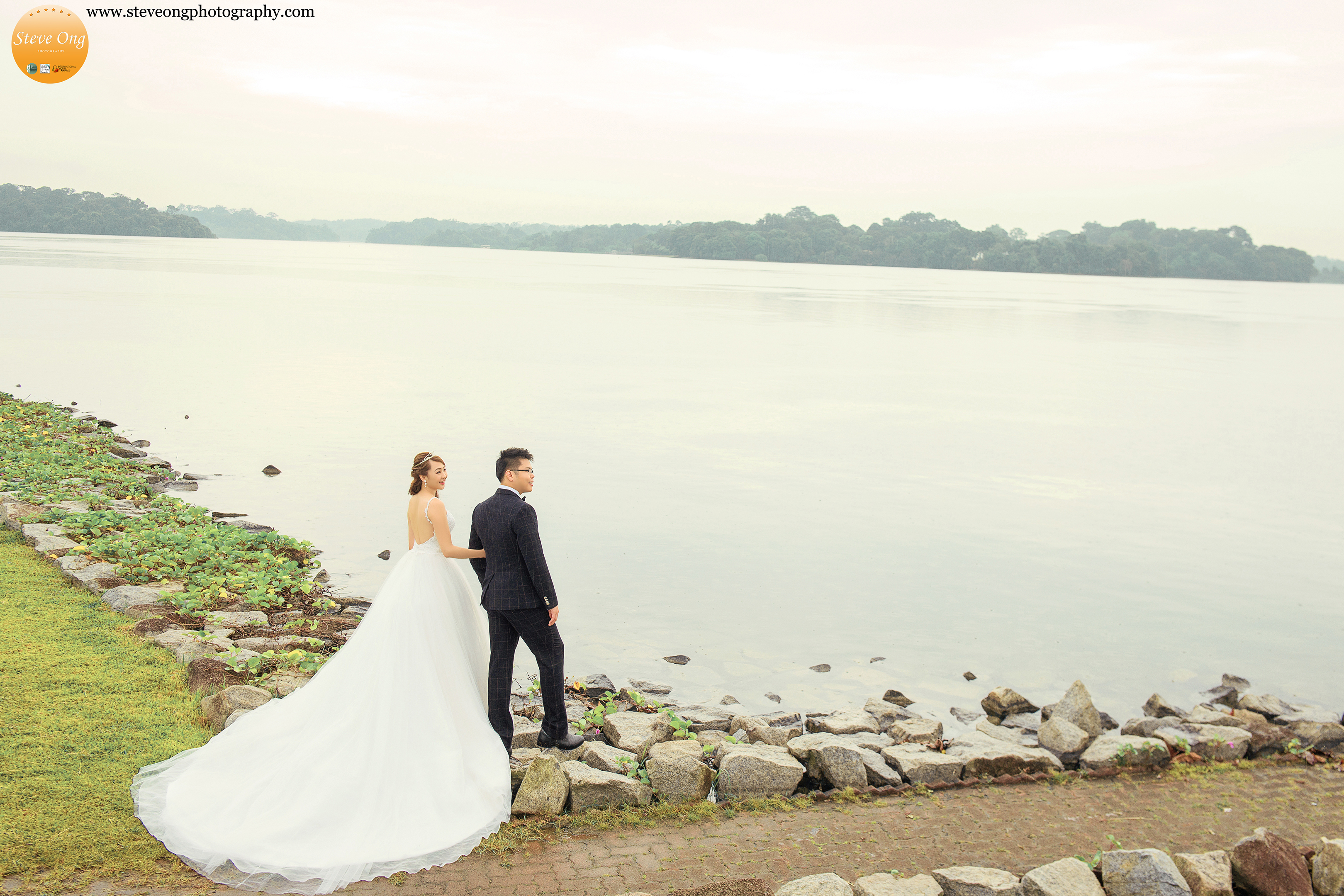 Pre-Wedding Jackson & Rachael
