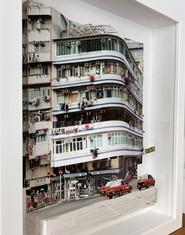Shamshuipo corner house