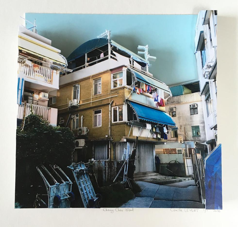 Cheung Chau House #1
