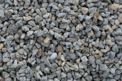 Graviers gris