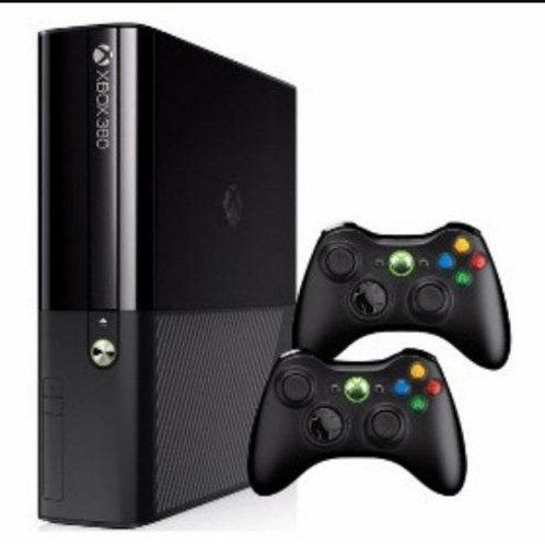 Consoles Xbox 360e, reconditionné