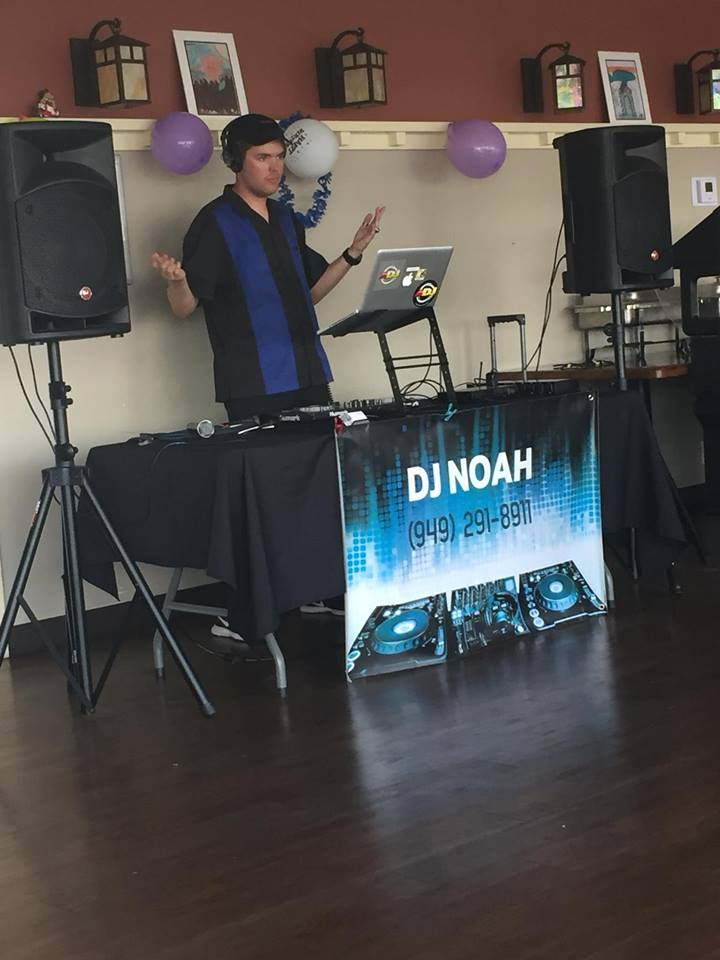 Groovin - DJ Noah