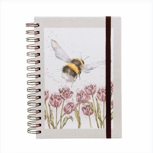 Flight of the Bumblebee Notebook