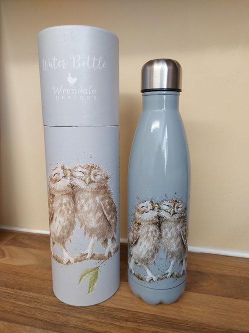 Wrendale 500ml water bottle