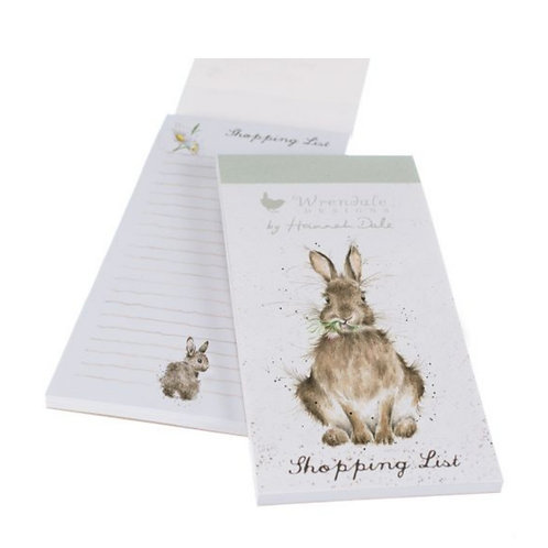 Wrendale Daisy Shopping Pad