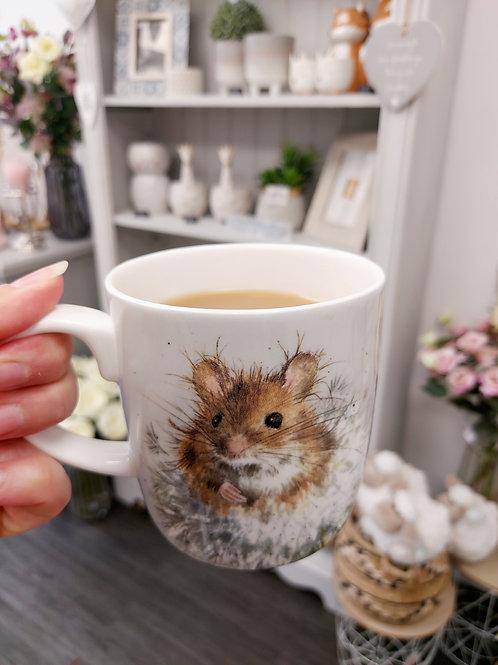 Wrendale Mouse Mug