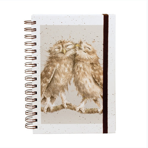 Wrendale A5 notebook