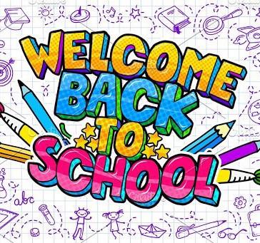 Fáilte ar ais.     Welcome back to Rathbeggan NS everyone. We hope you had a lovely break.