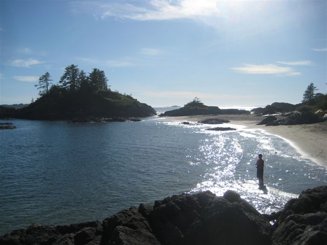 Clayoquot Sound 182