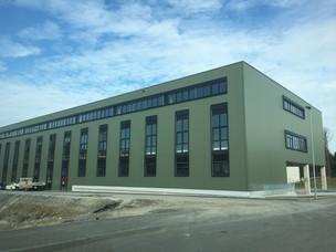 PARKSIDE/SSM Wädenswil