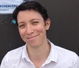 Jessica Ann Rosenberg