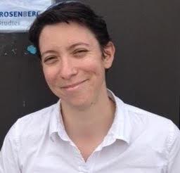 Jessica Ann Rosenberg, History