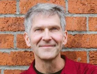 Paul McNees, Literacy Specialist