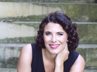 Rebecca Sacks, Technology Integration Coach