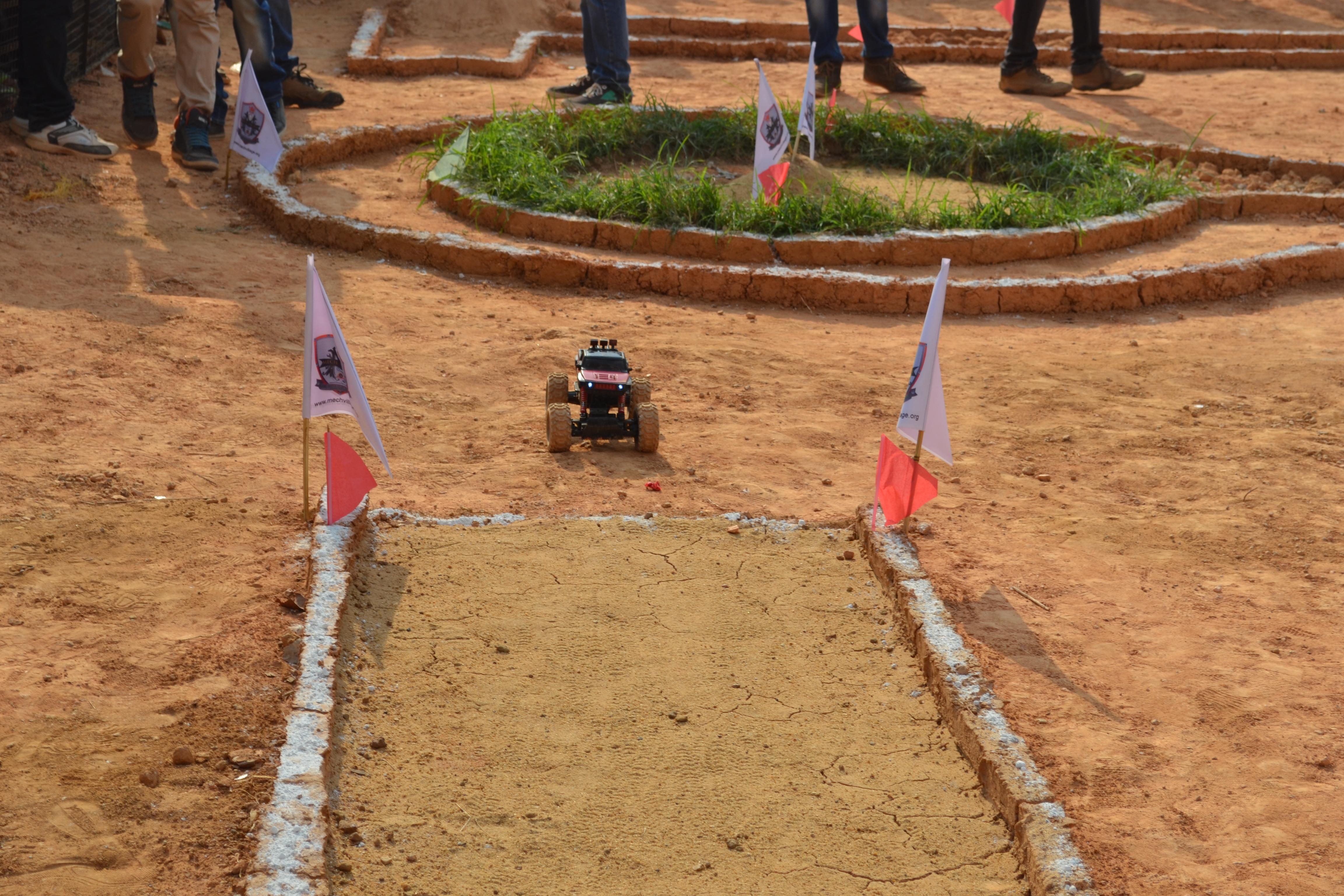 RC Racing3