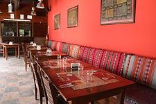 Casa de Campo Restaurant Cieneguilla